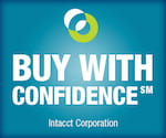 Intacct Buy With Confidence