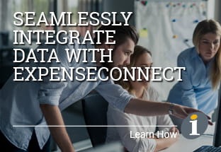 Seamlessly Integrate Data With ExpenseConnect - Learn How