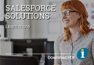 Salesforce Solutions | Wipfli