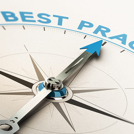 value-added points to best practices