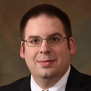 Michael Barnes, CPA, MTX - Lincolnshire, IL | Wipfli
