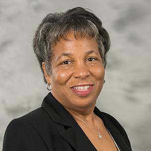 Angela Robinson, CPA, CGMA